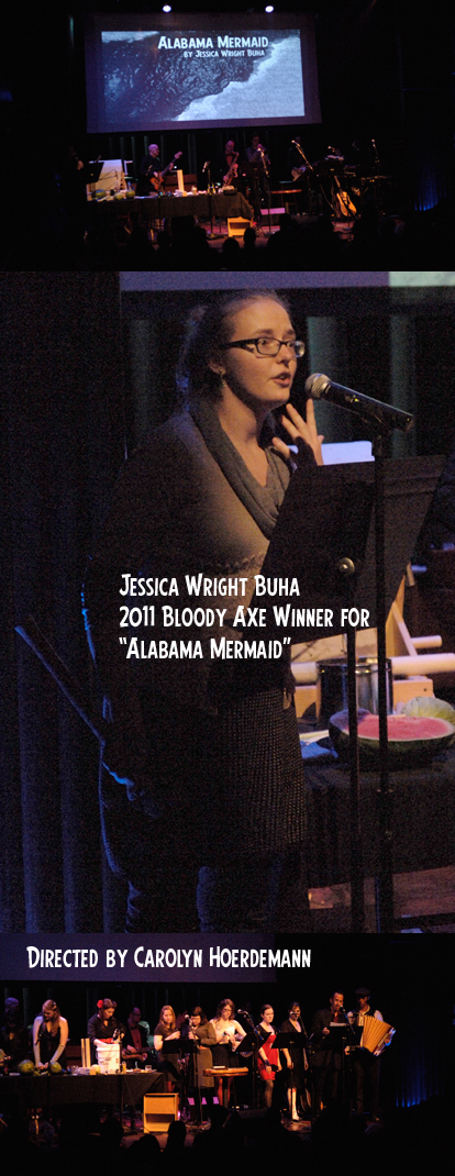 photo of Jessica Wright Buha